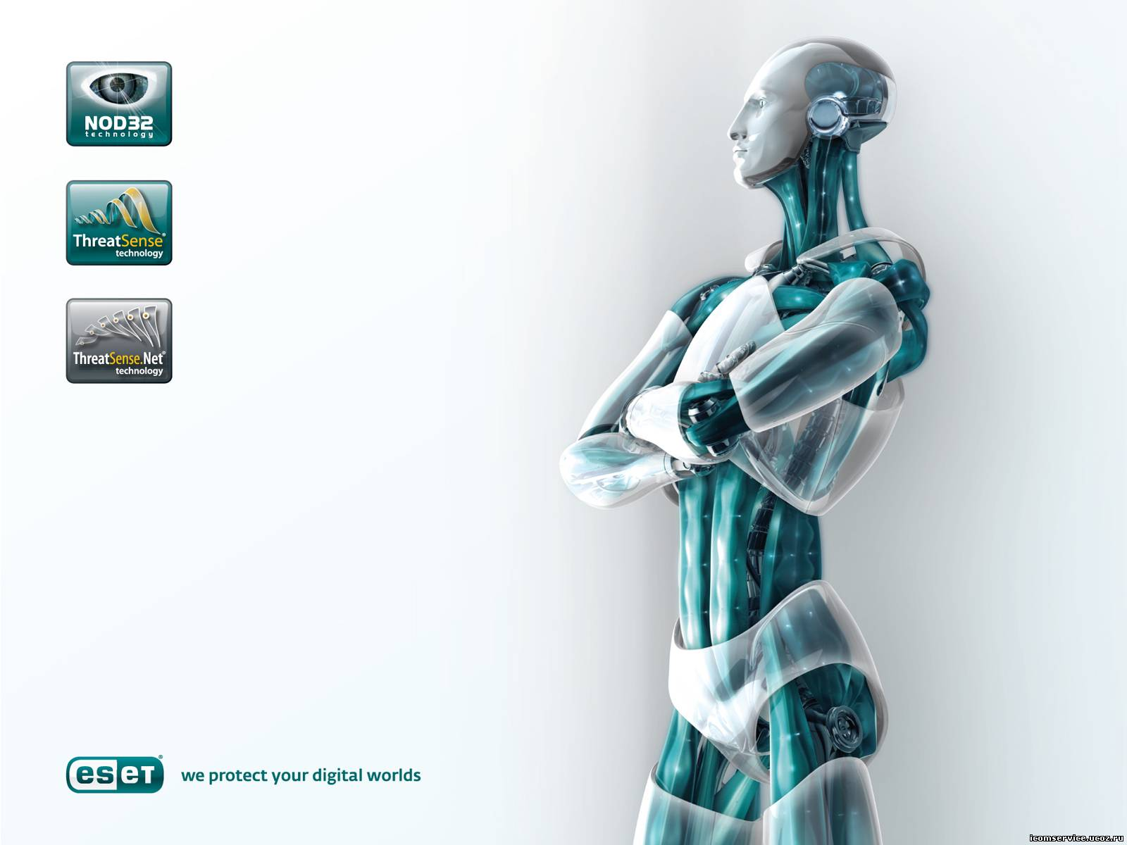 Endpoint Security, Endpoint Antivirus, ESET Remote Administrator